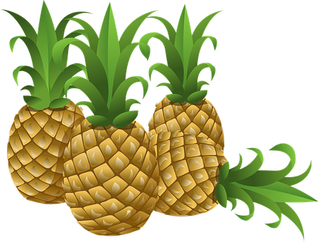 Run for the Pineapple 5K